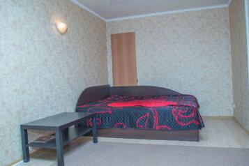1-комн. квартира на 2 человека, проспект Карла Маркса, 48, Центральный округ, Омск - Фотография 3