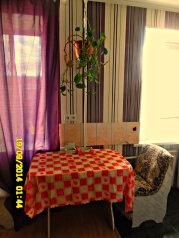 1-комн. квартира на 4 человека, проспект Карла Маркса, 26, Центральный округ, Омск - Фотография 2