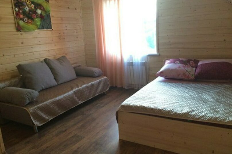 Дом, 120 кв.м. на 10 человек, 4 спальни, 5-я Ямская улица, 12, Переславль-Залесский - Фотография 3