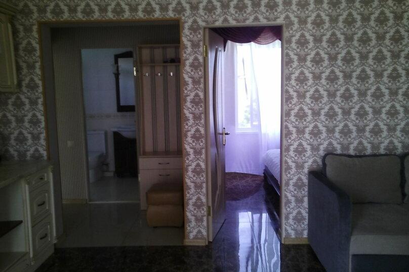 Гостевой дом СИРИУС, улица Просвещения, 105А на 14 комнат - Фотография 100
