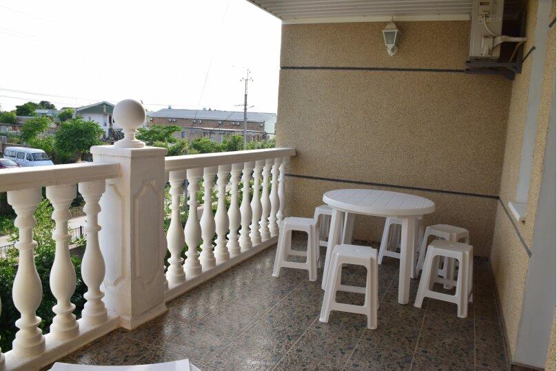 Комфорт 2х местн с  балконом  , Морская улица, 38, Поповка - Фотография 1