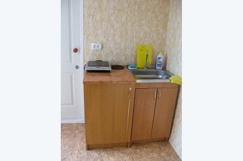 """Гостевой дом """"Яшма"""" на Фиоленте (Севастополь), Монастырское шоссе, 116Ак5 на 3 комнаты - Фотография 31"""