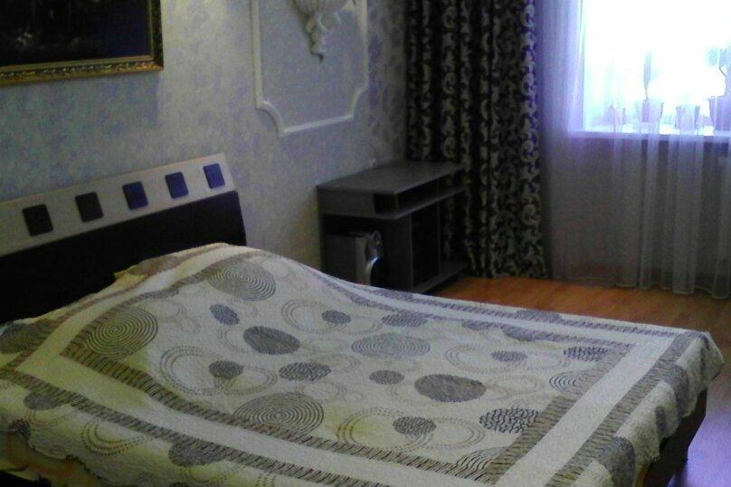 2-комн. квартира, 80 кв.м. на 4 человека, Солнечный переулок, 16, Судак - Фотография 1