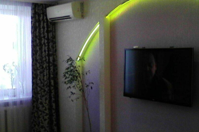 2-комн. квартира, 80 кв.м. на 4 человека, Солнечный переулок, 16, Судак - Фотография 3