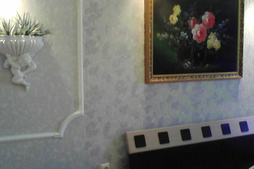 2-комн. квартира, 80 кв.м. на 4 человека, Солнечный переулок, 16, Судак - Фотография 14