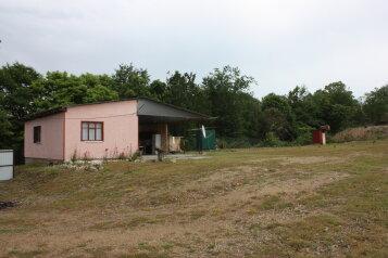 Дом над морем, 120 кв.м. на 7 человек, 2 спальни, Агараки, Золотая бухта, Пицунда - Фотография 2