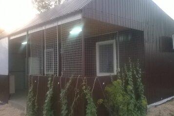 Дом, 50 кв.м. на 6 человек, 2 спальни, улица Чапаева , 127А, Должанская - Фотография 1