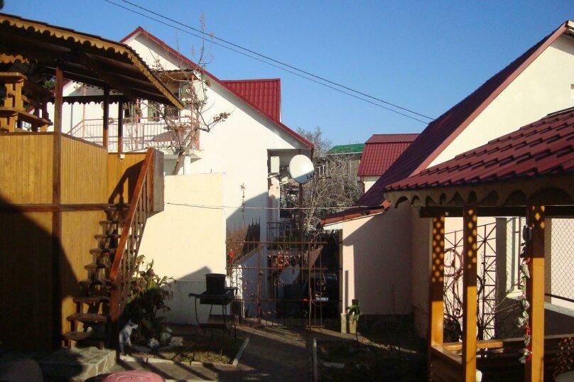 Дом , 120 кв.м. на 10 человек, 3 спальни, Щепкина , 15В, Алупка - Фотография 3