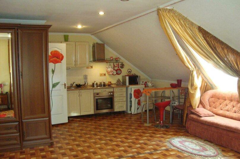 Дом , 120 кв.м. на 10 человек, 3 спальни, Щепкина , 15В, Алупка - Фотография 12