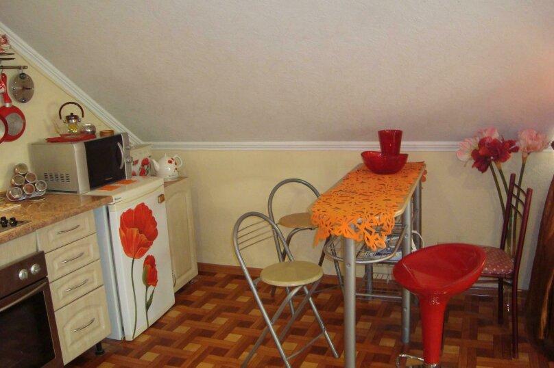 Дом , 120 кв.м. на 10 человек, 3 спальни, Щепкина , 15В, Алупка - Фотография 14