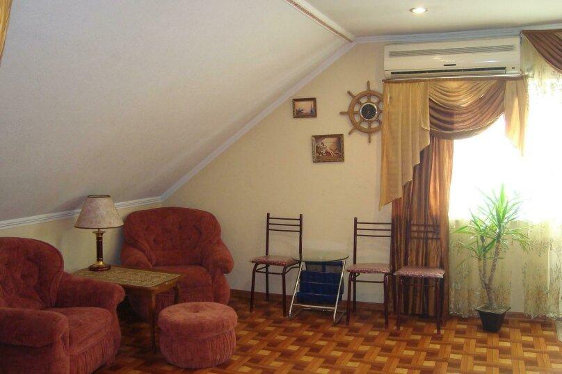 Дом , 120 кв.м. на 10 человек, 3 спальни, Щепкина , 15В, Алупка - Фотография 16