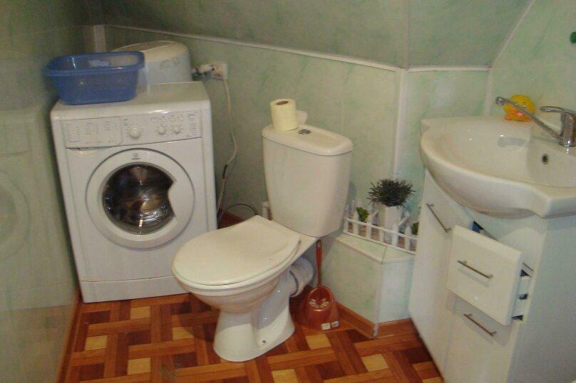 Дом , 120 кв.м. на 10 человек, 3 спальни, Щепкина , 15В, Алупка - Фотография 20