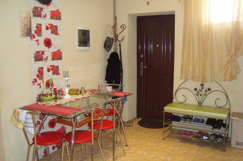 Дом , 120 кв.м. на 10 человек, 3 спальни, Щепкина , 15В, Алупка - Фотография 23