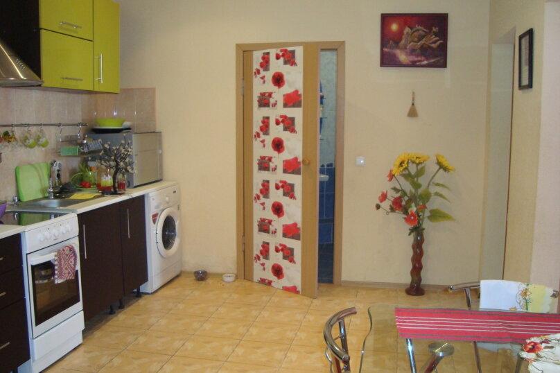 Дом , 120 кв.м. на 10 человек, 3 спальни, Щепкина , 15В, Алупка - Фотография 24