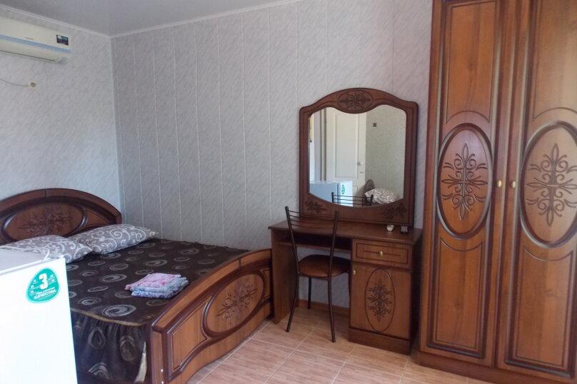Трехместный люкс, Садовая улица, 52, Новомихайловский - Фотография 1