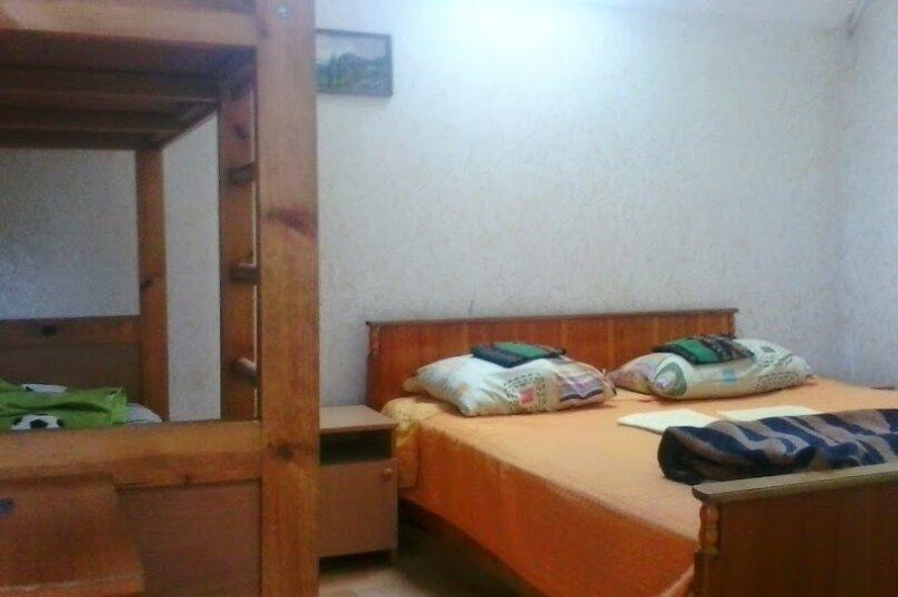 """Гостевой дом """"Три кита"""", Зеленая, 3 на 12 комнат - Фотография 4"""