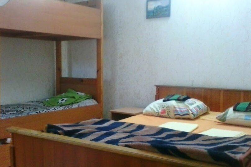"""Гостевой дом """"Три кита"""", Зеленая, 3 на 12 комнат - Фотография 5"""