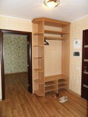 2-комн. квартира, 60 кв.м. на 4 человека, улица Некрасова, Евпатория - Фотография 2