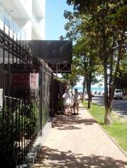 1-комн. квартира, 25 кв.м. на 3 человека, Черноморская улица, Сочи - Фотография 2