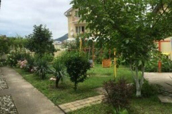 Гостиница, СНТ Черноморье, 299 на 10 номеров - Фотография 1