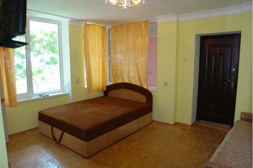 Отдельная комната, Советская улица, 18Б, Симеиз - Фотография 1