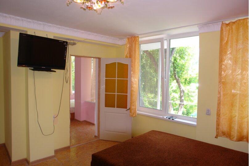 Отдельная комната, Советская улица, 18Б, Симеиз - Фотография 7