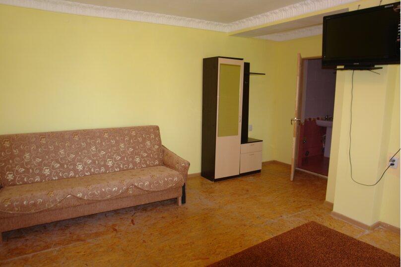 Отдельная комната, Советская улица, 18Б, Симеиз - Фотография 8