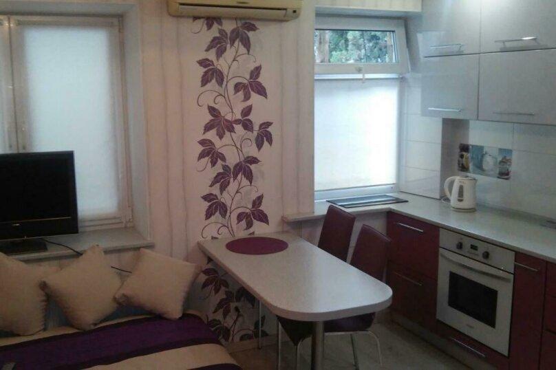 1-комн. квартира, 20 кв.м. на 3 человека, улица Ломоносова, 17, Ялта - Фотография 3
