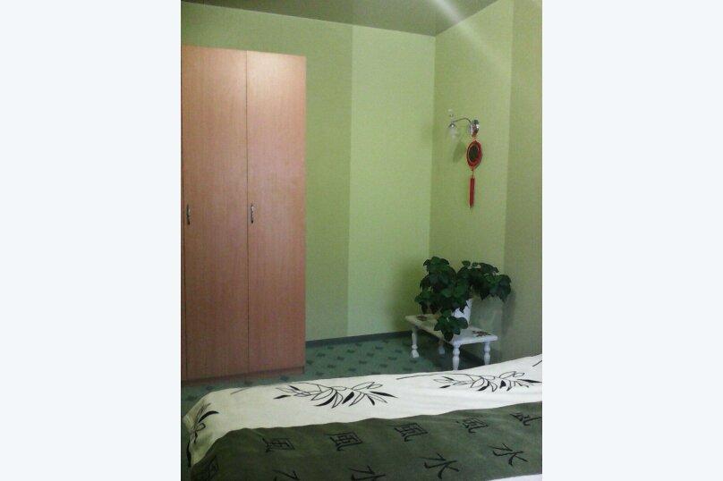 3-комн. квартира, 52 кв.м. на 5 человек, улица Краевского, 12, Евпатория - Фотография 9