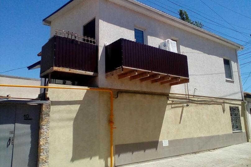 3-комн. квартира, 52 кв.м. на 5 человек, улица Краевского, 12, Евпатория - Фотография 13