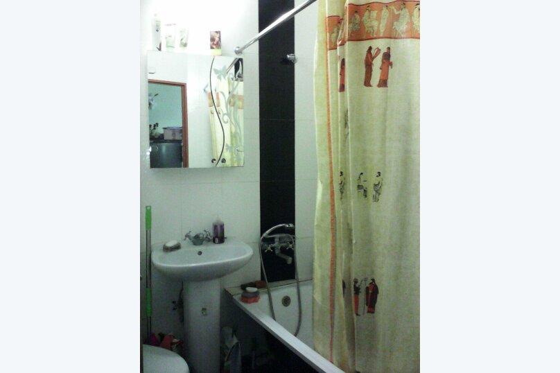 3-комн. квартира, 52 кв.м. на 5 человек, улица Краевского, 12, Евпатория - Фотография 14
