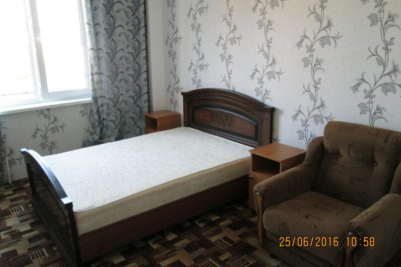 Отдельная комната, улица Толмазова, 56, Анапа - Фотография 1