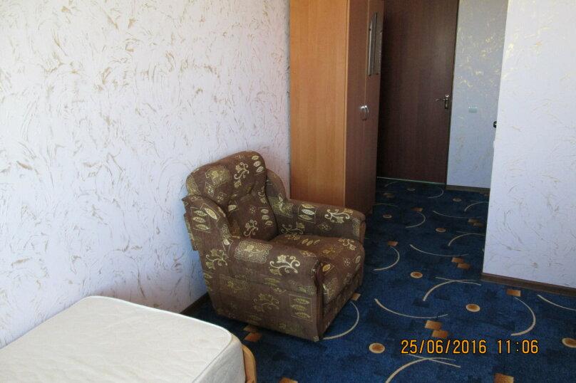 Гостевой дом Альпийский двор, улица Толмазова, 56 на 26 комнат - Фотография 11