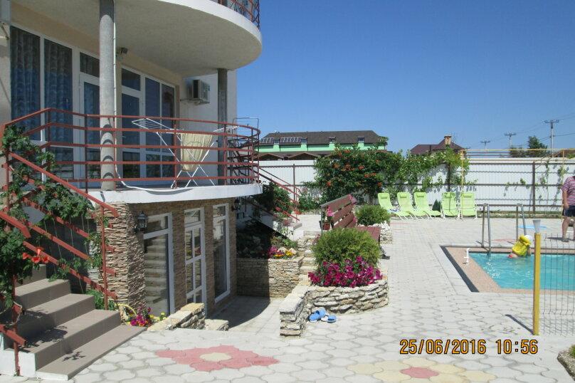 Гостевой дом Альпийский двор, улица Толмазова, 56 на 26 комнат - Фотография 4