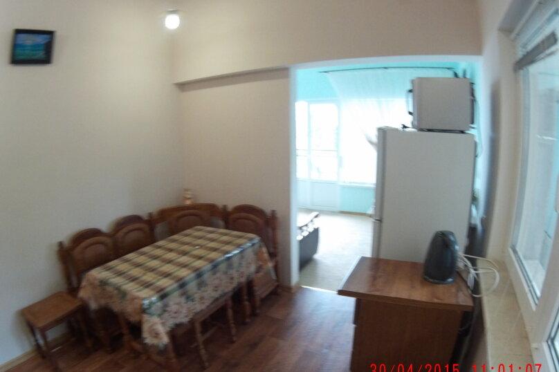 Отдельная комната, Красномаякская улица, 8, Симеиз - Фотография 4
