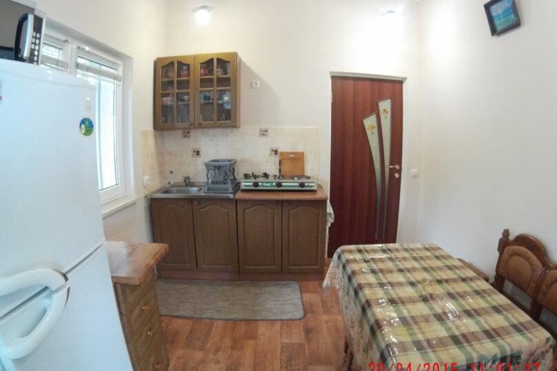 Отдельная комната, Красномаякская улица, 8, Симеиз - Фотография 5