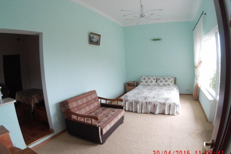 Отдельная комната, Красномаякская улица, 8, Симеиз - Фотография 6
