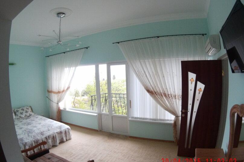 Отдельная комната, Красномаякская улица, 8, Симеиз - Фотография 7