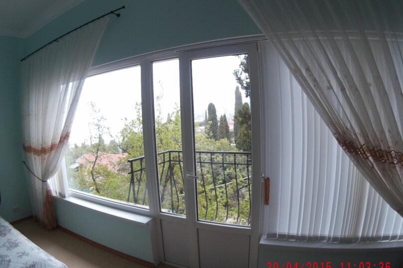 Отдельная комната, Красномаякская улица, 8, Симеиз - Фотография 8
