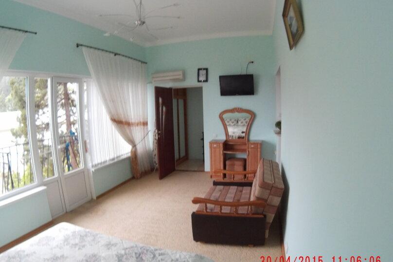 Отдельная комната, Красномаякская улица, 8, Симеиз - Фотография 9