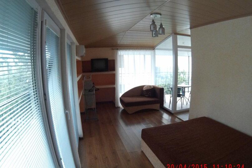 Отдельная комната, Красномаякская улица, 8, Симеиз - Фотография 1