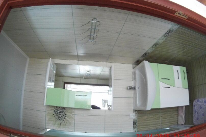 Отдельная комната, Красномаякская улица, 8, Симеиз - Фотография 13