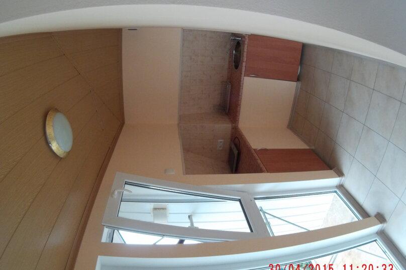 Отдельная комната, Красномаякская улица, 8, Симеиз - Фотография 16