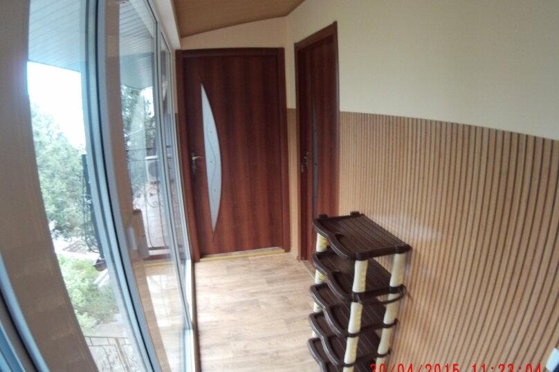 Отдельная комната, Красномаякская улица, 8, Симеиз - Фотография 22