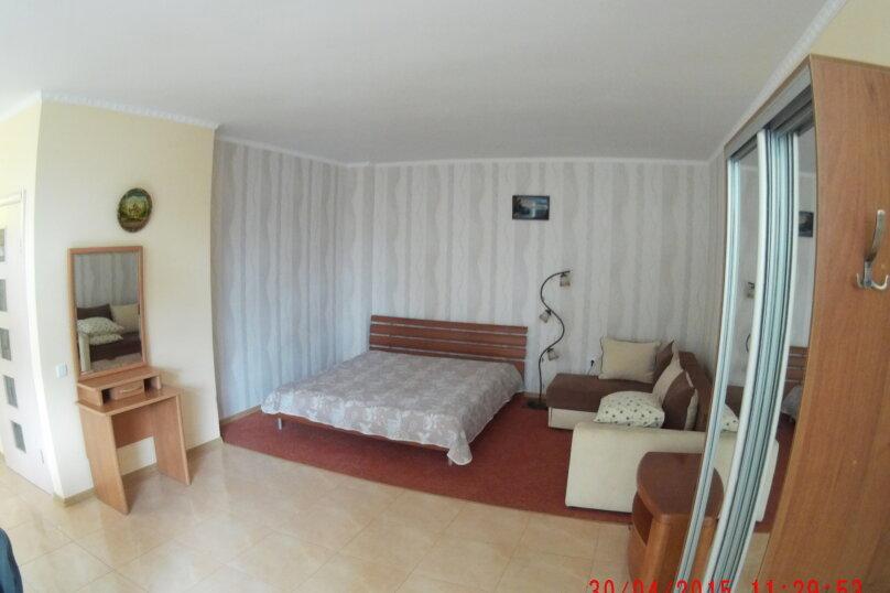 Отдельная комната, Красномаякская улица, 8, Симеиз - Фотография 2