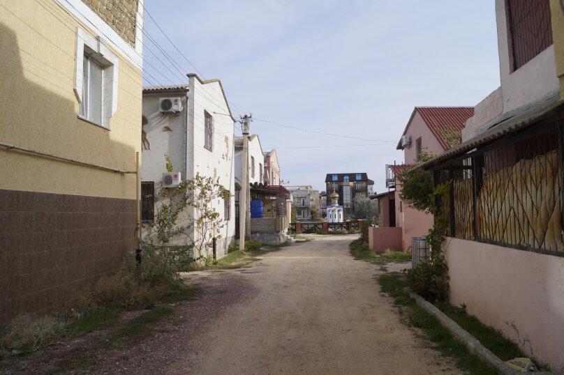 3-комн. квартира, 70 кв.м. на 6 человек, Центральная, 21А, Поповка - Фотография 2