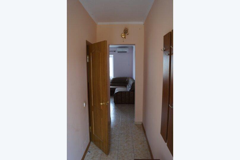 3-комн. квартира, 70 кв.м. на 6 человек, Центральная, 21А, Поповка - Фотография 4