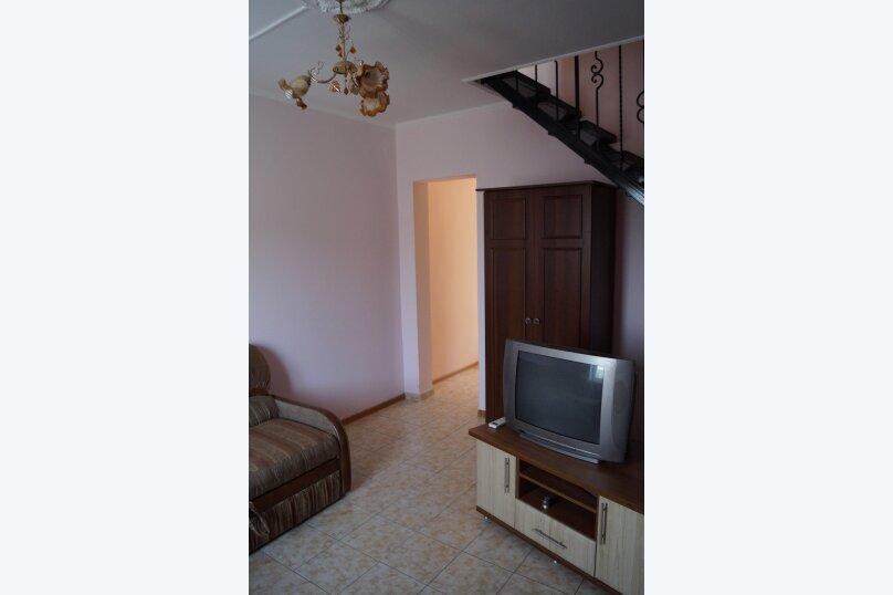 3-комн. квартира, 70 кв.м. на 6 человек, Центральная, 21А, Поповка - Фотография 9
