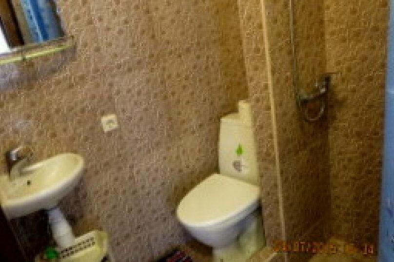 1-комн. квартира на 2 человека, улица Терлецкого, 5В, Форос - Фотография 11