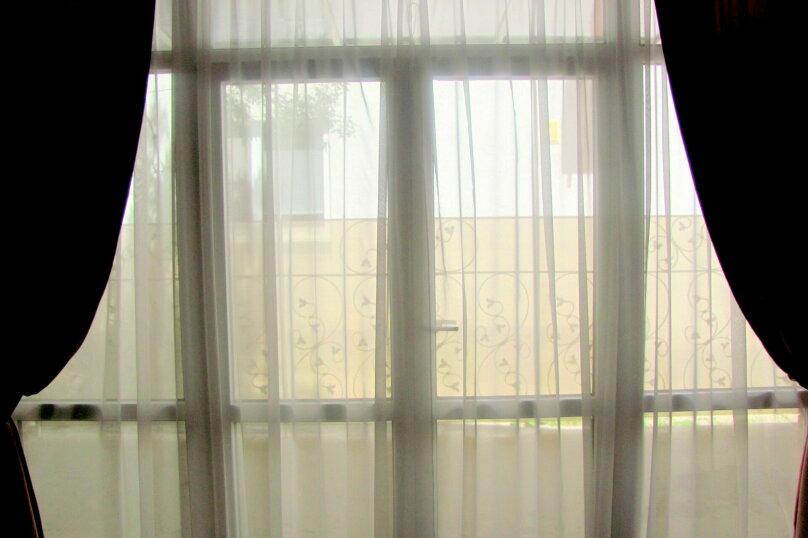 1-комн. квартира на 2 человека, улица Терлецкого, 5В, Форос - Фотография 12